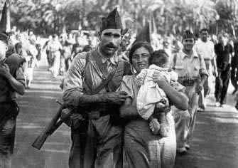 Ruta Barcelona Guerra Civil cuatro